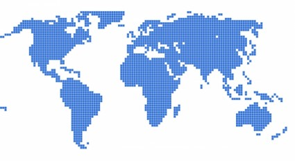 Achako corporation your reliable partner in asia logo worldmap184601 gumiabroncs Images
